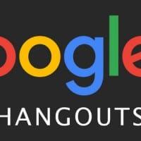Google et les hangouts vidéo
