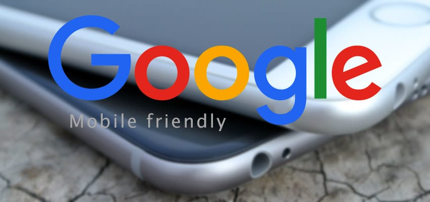 Google et son algorithme mobile friendly (mobilegeddon)