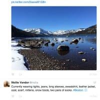 Nouvelle timeline étendue et améliorée pour Twitter (02/2016)