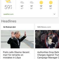 Carousel en AMP dans Google News