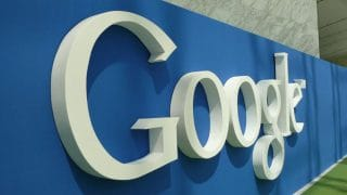 Google et les contenus web
