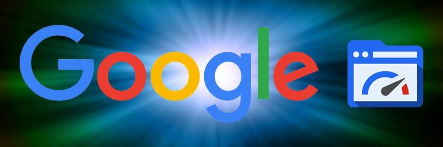 Google et la vitesse de chargement des pages web (PageSpeed)