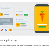 Google lance le Firebase App Indexing puis se retracte rapidement...