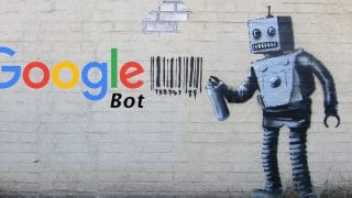 GoogleBot et l'indexation selon l'adresse IP des sites web