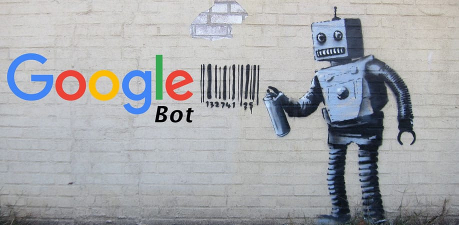 GoogleBot et l'indexation selon l'adresse IP des sites web