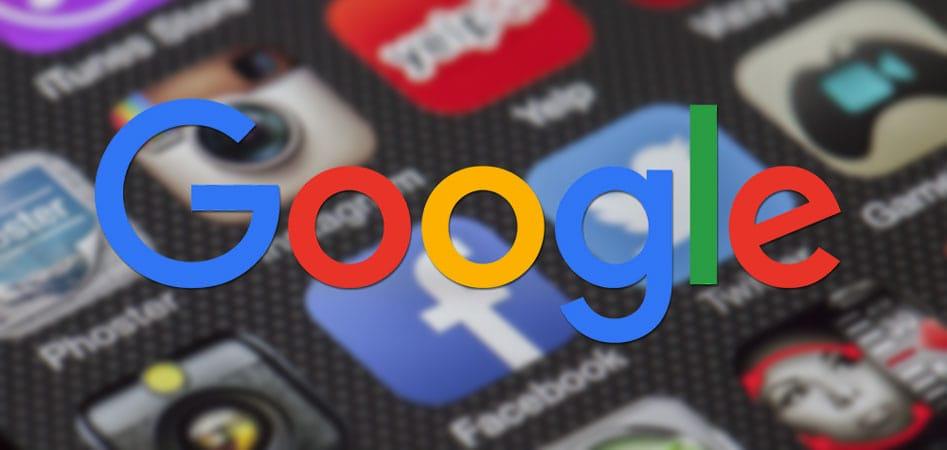 Google rappelle que les réseaux sociaux ne comptent pas dans le ranking des pages