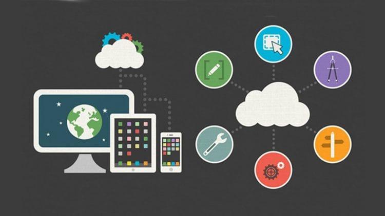 Développement d'apps mobiles