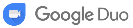 Logo de l'app mobile Google Duo