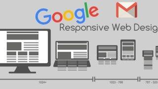 Google prévoir de créer des emails en responsive design avec CSS et Gmail