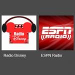 Bing ajoute des radios dans son moteur de recherche grâce à TuneIn