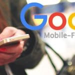 Google Mobile-First index (indexation et positionnement via les mobiles)