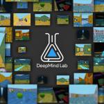 Logo de DeepMind Lag : l'agent d'IA open source de Google