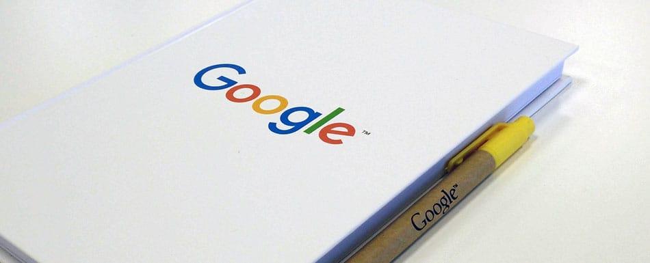 Google : notes et agenda