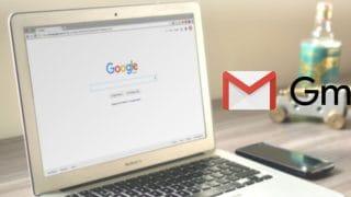 Gmail, le webmail de Google