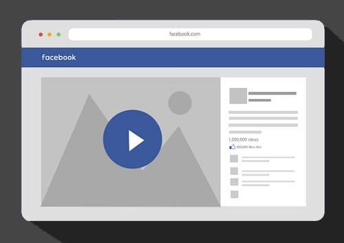 Facebook : classement des vidéos avec le News Feed Algorithm