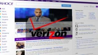 Rachat de Yahoo par Verizon