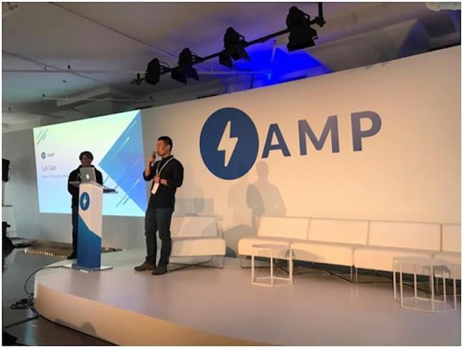 Baidu présente MIP, son équivalent d'AMP