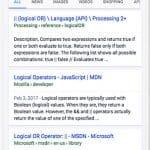 Google améliore la recherche des requêtes avec caractères spéciaux ou code de programmation.