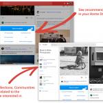 Google+, dévouvrez de nouveaux thèmes et contenus intéressants