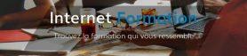 Trouvez la formation web qui vous ressemble avec Blog Internet-Formation et Mathieu Chartier
