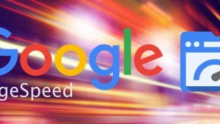 Google PageSpeed mobile