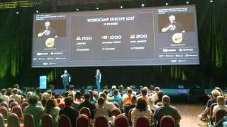 Retour en chiffres sur le Wordcamp Europe 2017 à Paris