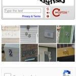 Historique des évolutions de Google reCaptcha