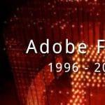 Adobe Flash va disparaître en 2020