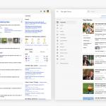 Google Actualités change d'interface et de look