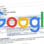 Google Instant Search disparait après 7 ans d'existence (2010 - 2017)