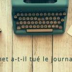 Internet et le journalisme web