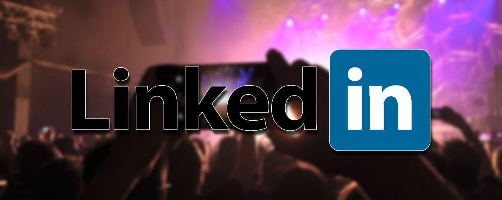 LinkedIn vidéo : réseau social professionnel