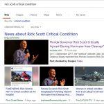 Fact checking de Bing (vérification des faits) dans les actualités du moteur de recherche