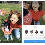 Ajoutez des Stories dans Direct avec Instagram