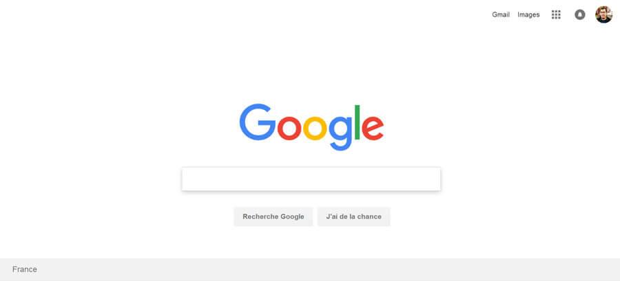 Géolocalisation Google par pays réel et non plus par l'extension du nom de domaine