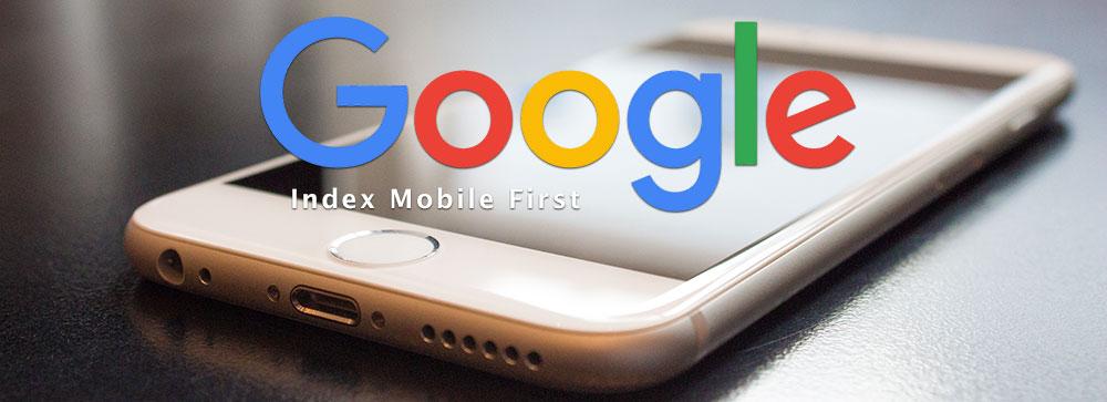 Google déploie déjà l'index Mobile First dans le monde