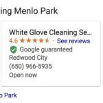 Google Adwords lance les Local Services Ads
