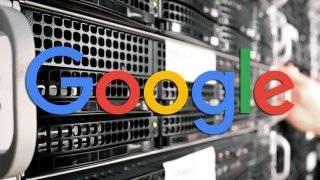 Google et son index de moteur de recherche (DataCenter)