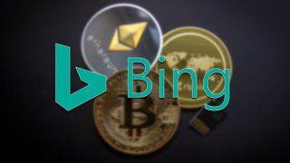 Bing interdit l'usage de publicités pour les crypto-monnaies (Bitcoin, Ripple, Ethereum...)