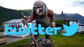 Twitter lutte activement contre les trolls pour la sécurité du réseau social