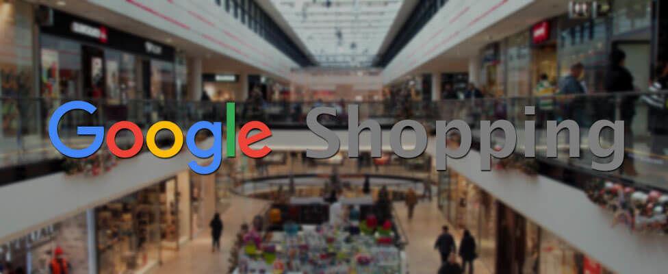 Google Shopping et les campagnes produits pour Google Adwords