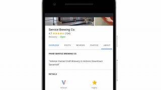 """Google My Business ajoute un attribut d'identité """"Veteran-led"""""""