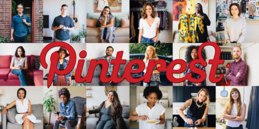 Pinterest dépasse les 250 millions d'utilisateurs actifs