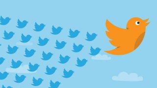 Twitter visé par une enquête pour violation de données personnelles (RGPD)