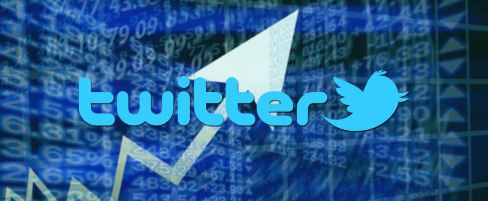 Twitter et son dernier rapport financier
