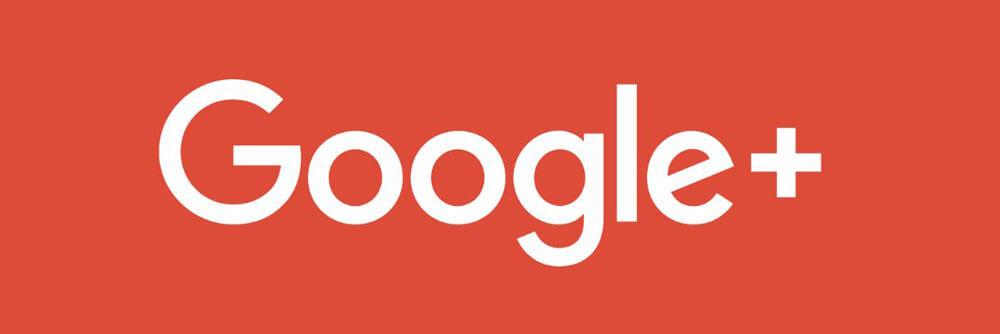 Google annonce la fin (mort) de son réseau social Google+