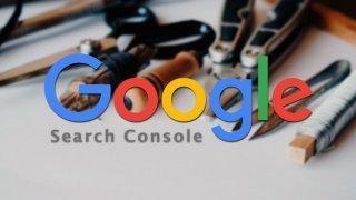 Google Search Console et les propriétés de domaine