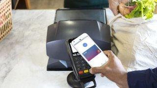 Google Pay arrive en France pour faciliter les paiements sans contact