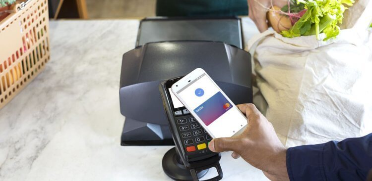 Google Pay arrive en France pour faciliter les paiements sans contact