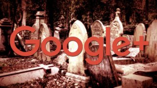 Fin et mort de Google+ en avril 2019